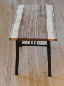 zebrawoodsidetable